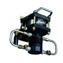 Amplificadores de presión de aire