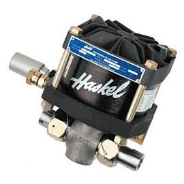 Amplificadores de presión de líquidos