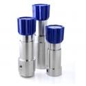 High Pressure Hydraulic Regulators