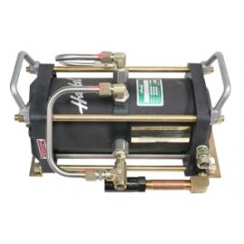 Haskel AAD Amplificador de Presión de Aire