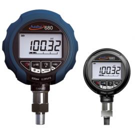 Manómetro Digital ADT680
