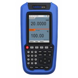 Calibrador de temperatura multifunción ADT221A