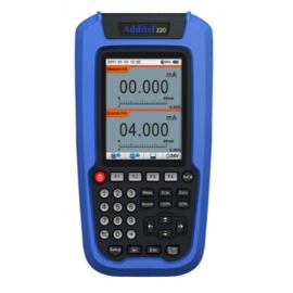 Calibrador de lazo ADT220