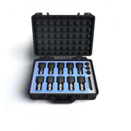 Mangueras de presión , Adaptadores y Accesorios Additel ADT103-NPT