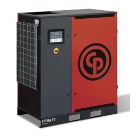 Compresor CPBg-35-50 hp Chicago Pneumatic