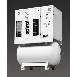 Compresor SPR 2-8 (T) Chicago Pneumatic