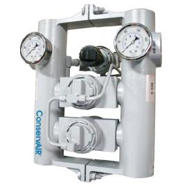 Control de flujo ConservAir S Pneumatech