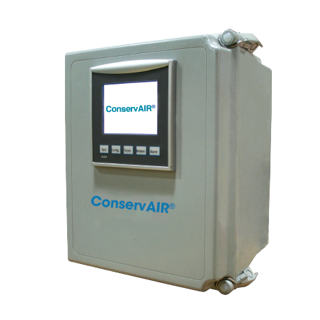 Control de flujo ConservAir SPD Pneumatech