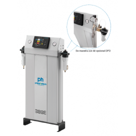 Secadores de absorción PH 55-310 HE Pneumatech