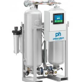 Secadores de absorción PH 125-4400 Pneumatech