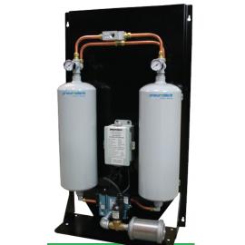Secadores de absorción regeneradores en frío PHM 5-50 Pneumatech