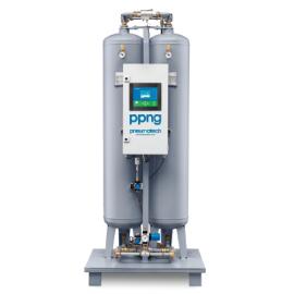Generador de nitrógeno PPNG 2.5-650 Pneumatech
