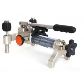 Additel 928 Bomba de prueba de presión hidráulica (Aceite/agua: 0 a 15,000 psi)