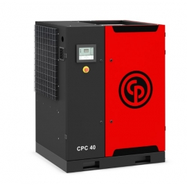 Compresor CPC 40 - 60 G Chicago Pneumatic