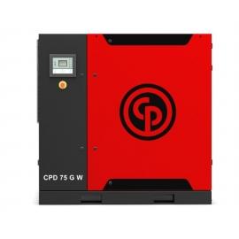 Compresor CPD 75 - 100 G Chicago Pneumatic
