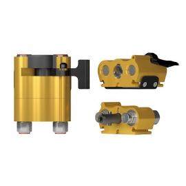 Multi-X Duo 10 de hidráulica CEJN