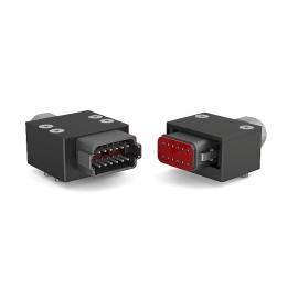 Multi-X conectores eléctricos IP68 CEJN