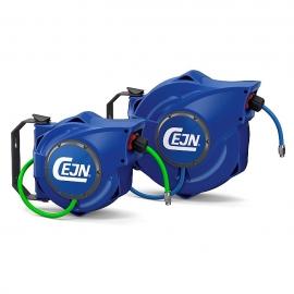 Carrete de seguridad para aire comprimido CEJN