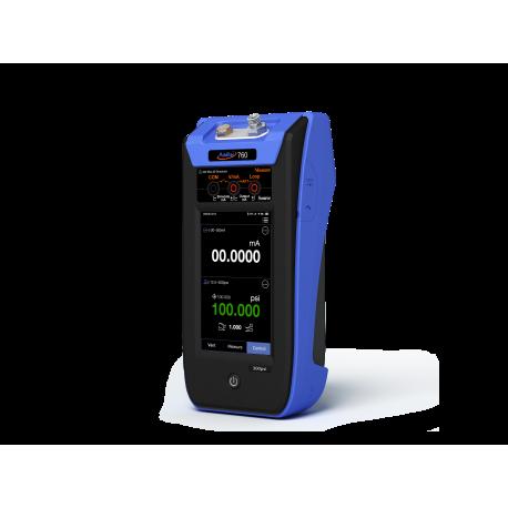 Calibrador automático de presión Additel 760-LLP
