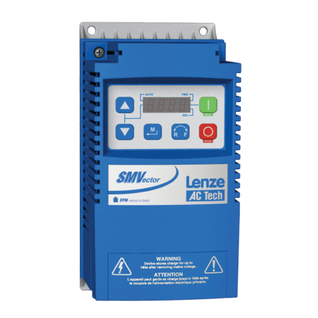 Ac Tech Drive SMV NEMA 1 (IP31)