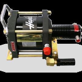 Haskel AA Amplificador de Presión de Aire