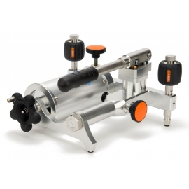 Additel 912A Bomba de prueba de baja presión (hasta 60 psi)
