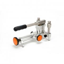 Additel 914 Bomba de prueba neumática (-14 psi a 375 psi)
