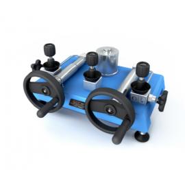 Additel 936 Bomba de prueba hidráulica de alta presión (Aceite: -12.5 psi a 15,000 psi)