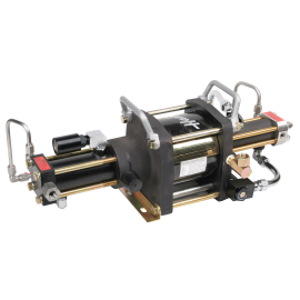 AGT-4 Gas Booster Haskel