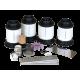 Kits de mantenimiento para bombas Elmo Rietschle