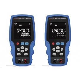 Calibrador de lazo ADT209/210